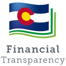 Colorado Financial Transparency Badge