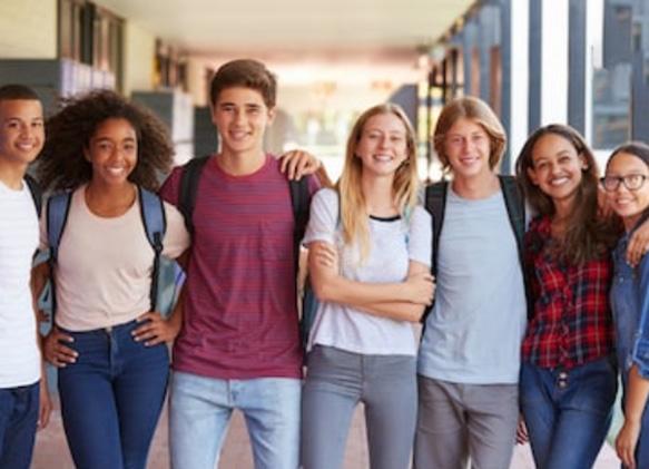 Peer Mentors of Vista Charter School