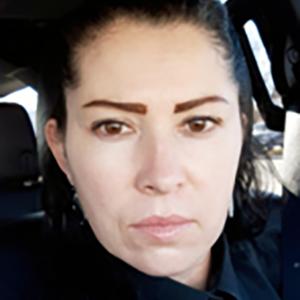 María Pacheco, Custodian